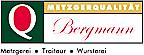 Logo Bergmann Metzgerei